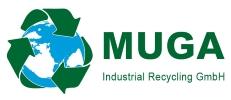 MUGA Industrial Recycling GmbH Logo